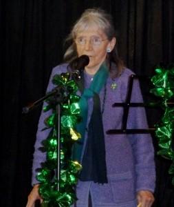 Performing at Hot Sauced Words at the Black Swan